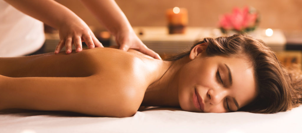 Holistic Massage Therapy For Better Sleep